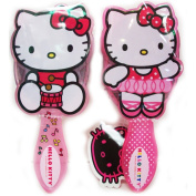 Hello Kitty Brush