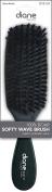 Diane #8169 100% Boar Softy Wave Brush