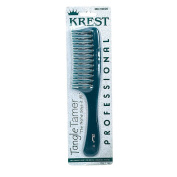 Krest Tangle Tamer Curved Tooth Detangler
