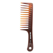 Tool Structure Tortoise Large Handle Comb
