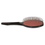 HAIRART Professional Cushion Metal Bristle Wig Brush (Model