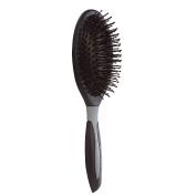Jilbere Ergo-Grip Oval Cushion Brush