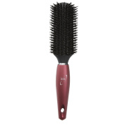 Ion Anti-Frizz Wide Tease Brush