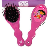 Nick Jr. Dora the Explorer Hair Brush