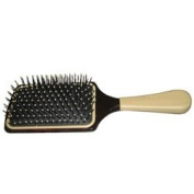 THE MARILYN BRUSH Flatter Me Flat Paddle Brush
