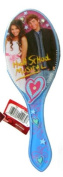 Disney High School Musical Hair HSM Hair Brush - Blue