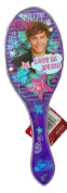 "Disney High School Musical HSM Hair Brush - ""Troy"" Purple"