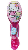 Hello Kitty & Bear Hair Brush 2 Pc Set - Hello Kitty Brush