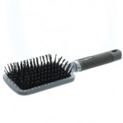 Elegant Brushes Superlite X5 Paddle Brush, White, One Size