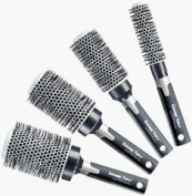 Jilbere Round Brush Collection
