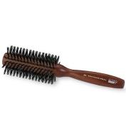 ACCA KAPPA Professional Nylon Boar Bristle Hairbrush, Round 1 ea