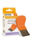 Nyda The Special Lice Comb