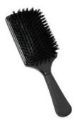 Marilyn Big Boar Brush 100% Natural Boar Bristle
