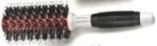 Hair Brush Tmv-6-p Tourmaline 2.25''