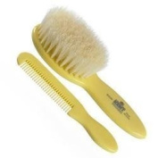 Baby Brush Comb Set - BA28 hair set by Kent