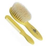 Baby Brush Comb Set - BA28 hair set by Kent
