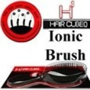 Ionic Energy Hair Brush Hair Cubed ®