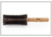 Z4 - Round Brush - Large Extended Cork - 16 rows Hybrid Hourglass - 65mm