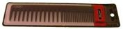 Ace Bi-function Comb * Coarse Teeth & Regular Teeth * Black