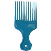 Afro Pik Large - Blue