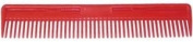 Abetta Poly Dressing Comb - Assorted - 22.9cm