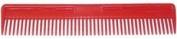 Abetta Poly Dressing Comb - Assorted - 22.9cm