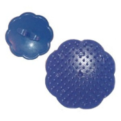 American Shampoo Brush * Blue