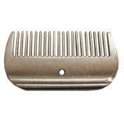 Weaver Leather aluminium MANE COMB