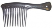 22.9cm Jumbo Rake Comb * Black