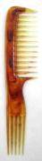 Tortosie Colour Dual Purpose Comb #120
