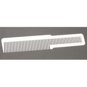 Wahl Flat Top Comb (Off-white) Large