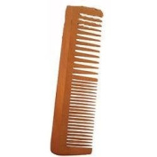 Bath Accessories Company Wood Dressing Comb