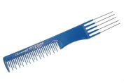 Comare Mark V Comb With Stainless Steel Lift & Serrated Teeth For Teasing