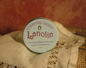 """Country Gent"" Lanolin, 15ml"