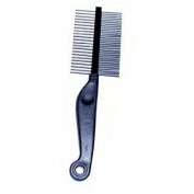Pet Detangling Comb 2 sided detangling comb