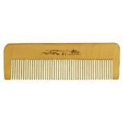 Natural Wooden Comb A2