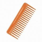 Gold Magic Fluff Comb (GM-C25)