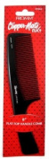 Clippermate nxt 20.3cm Flat-Top Handle Comb #910nxt