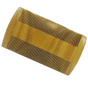Sandalwood Fine Tooth Lice Comb