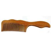 Sandalwooden Wood Comb