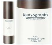 Bodyography Veil Foundation Primer Clear