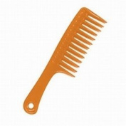 Gold Magic Large Rake Comb