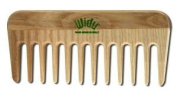 Widu Wooden Combs Pocket Comb With Wide Teeth