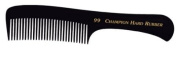 Champion Rake Comb 22.9cm Popular Working Comb # C99