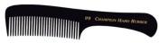 Champion Rake Comb 22.9cm Popular Working Comb # C99