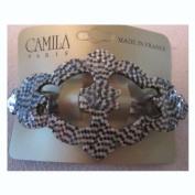 Camila Paris Hair Clip 8.9cm