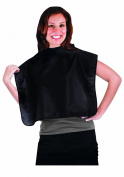 Salonchic Madison Mini Cape - Black