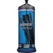 Barbicide Large Disinfectant Jar