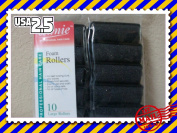 annie foam cushion rollers large