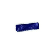 Hairart Blue Rollers Mint6pc Self Gripping #13308